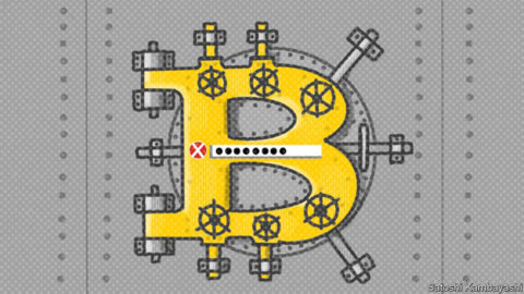 CryptocurrenciesWhat happens when your bitcoin banker dies?