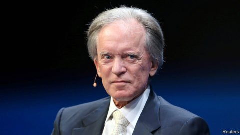Final callBill Gross, the king of the bond market, abdicates