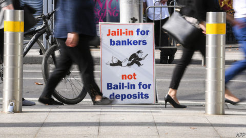 A commission of inquiry reaches a damning verdict on Australia's banks