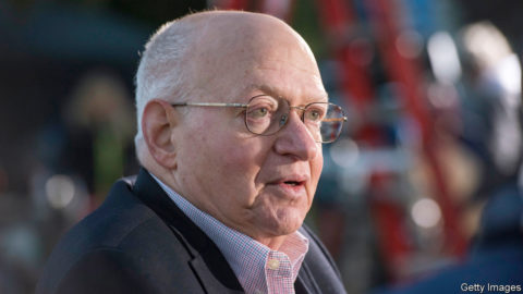 An economic institutionMartin Feldstein was a pillar of American economics