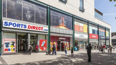 Auditors run for cover as SportsDirect chaos continues