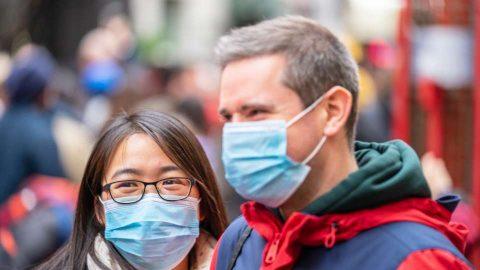 FRC tells companies to divulge coronavirus risks
