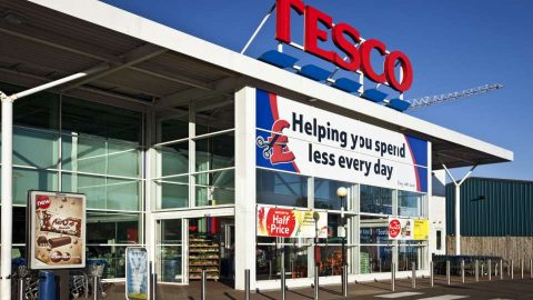 Tesco plans clawback of mistaken redundancy pay from fired staff