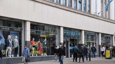Primark tightens belt as High Street suffers