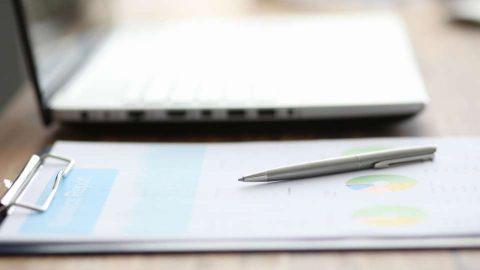 The impact of coronavirus on financial reporting
