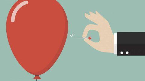 Standard setters: Please don't deflate asset bubbles