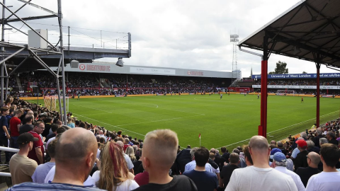 Brentford FC's FD talks football finance, career progression and becoming sustainable